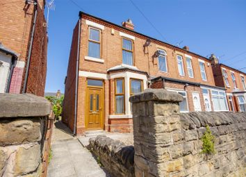 3 bed town house to rent in Clarges Street, Bulwell, Nottinghamshire NG6