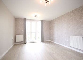 Thumbnail 2 bedroom flat to rent in Castle Hill, Lett Lane, Kent