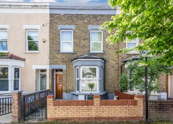 Thumbnail 1 bedroom flat for sale in Clinton Road, London