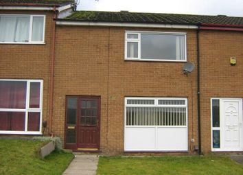 Thumbnail 2 bedroom terraced house for sale in Winterburn Green, Stockport, Greater Manchester