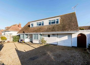 Thumbnail 4 bed detached house for sale in Blackthorn Road, Hayling Island, Hampshire