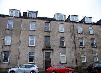 Thumbnail 1 bed flat to rent in Wellington Street, Greenock