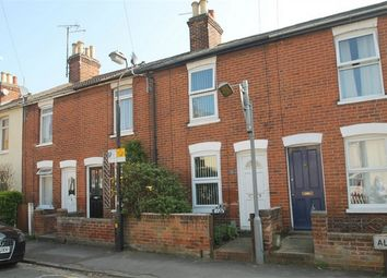 Thumbnail Terraced house to rent in Albert Street, Colchester, Essex