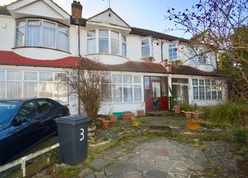 Thumbnail 4 bed terraced house for sale in Altyre Close, Beckenham