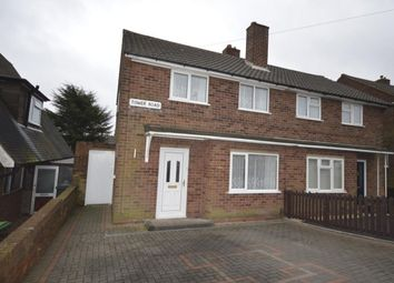 Thumbnail 2 bed semi-detached house to rent in Tower Road, Tividale, Oldbury