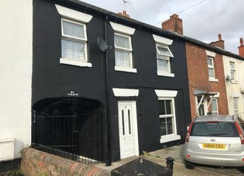 Thumbnail 1 bed property to rent in 128 Watling Street, Wellington, Telford