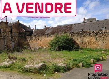 Thumbnail Land for sale in 72200, La Flèche, Fr