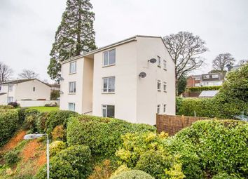 Thumbnail 1 bed flat for sale in Tower Gardens, Crediton