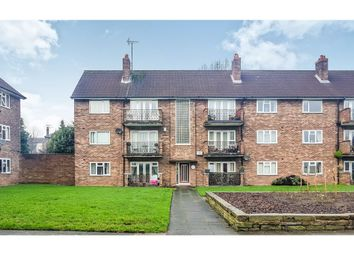 2 bed flat for sale in Woodhey Court, Bebington, Wirral CH63