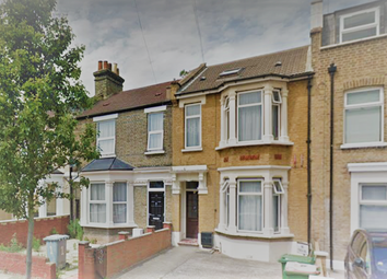 Thumbnail 6 bed terraced house to rent in Buxton Road, London