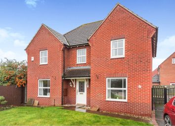 4 bed detached house for sale in John Gold Avenue, Newark NG24