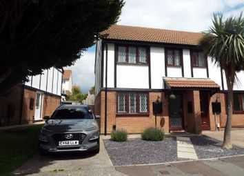 3 bed semi-detached house for sale in 3 Hatherleigh Drive, Newton, Swansea SA3