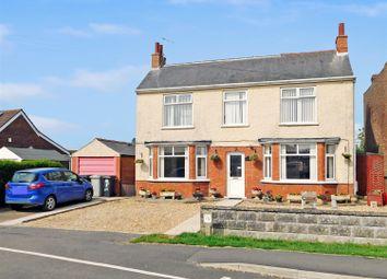 Thumbnail 4 bed detached house for sale in Skegness Road, Ingoldmells, Skegness, Lincolnshire