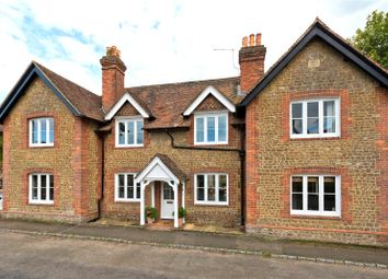 Thumbnail 3 bed property for sale in St. Marys Cottages, The Street, Frensham, Farnham