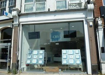 Thumbnail Office to let in 35 The Broadway, Woodford Green, Woodford Green, Essex