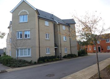 Thumbnail 1 bed flat to rent in Medhurst Way, Littlemore, Oxford