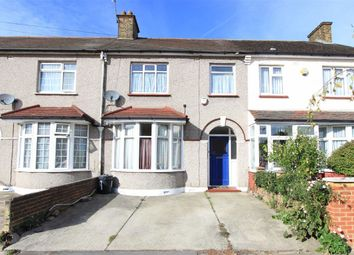 Thumbnail 3 bed terraced house for sale in Staines Road, Ilford, Essex