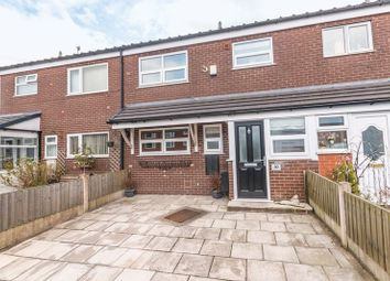 Thumbnail 3 bed mews house for sale in Wade Brook Road, Leyland