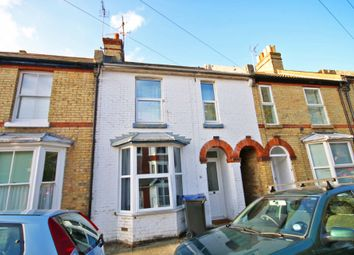 3 bed semi-detached house to rent in Martyrs Field Road, Canterbury CT1