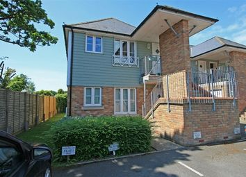 Thumbnail 2 bed flat for sale in Holm Oaks, Pennington, Hampshire