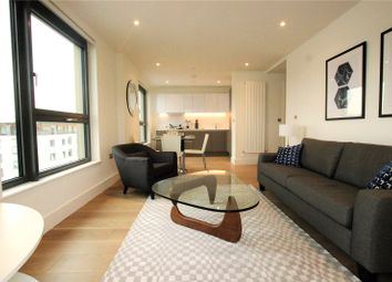 Thumbnail 2 bed flat to rent in Cedar House, Engineers Way, Wembley Park