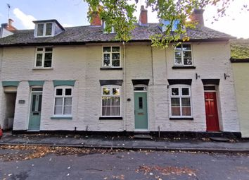Thumbnail 2 bed cottage for sale in Church Street, Harbury
