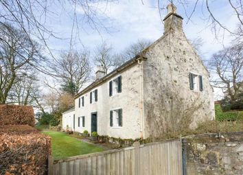 Thumbnail 4 bedroom detached house for sale in Wateryetts, Finlaystone Road, Kilmacolm, Inverclyde