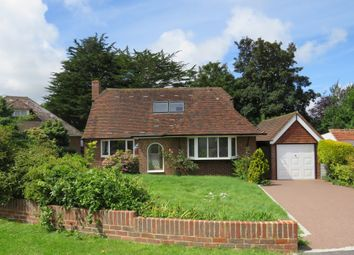 Thumbnail 5 bedroom detached house for sale in Mill Close, Polegate