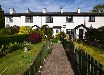 Thumbnail 2 bed terraced house for sale in Turner Street, Westhoughton