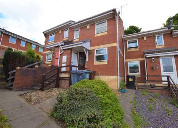 Thumbnail 2 bed terraced house to rent in Laneside Close, Morley, Leeds