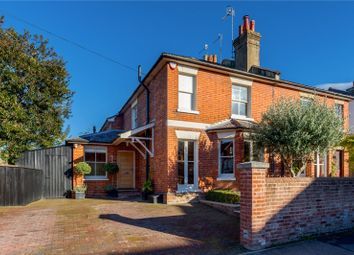 4 bed semi-detached house for sale in Howard Road, Dorking, Surrey RH4