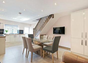 High Row, Summerbridge, Harrogate HG3. 2 bed terraced house for sale