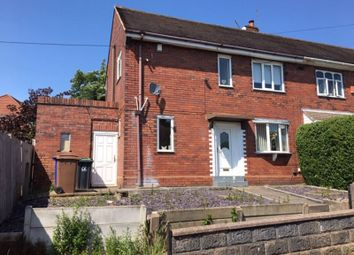 3 bed semi-detached house for sale in Cemlyn Avenue, Blurton, Stoke-On-Trent ST3