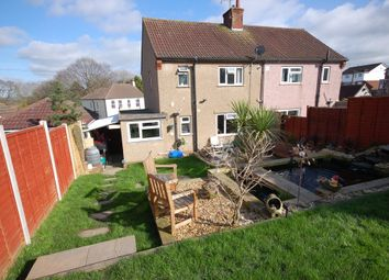 Thumbnail 2 bed semi-detached house for sale in Kingswood, Bristol, 4Hj.
