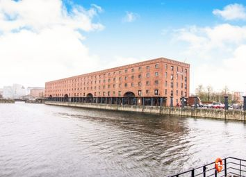 Thumbnail 3 bedroom flat to rent in Wapping Quay, Liverpool