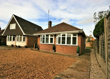 Thumbnail 2 bed detached bungalow for sale in Woodland Avenue, Overstone, Northampton