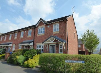Thumbnail 3 bed mews house for sale in Palatine Court, Denton, Manchester