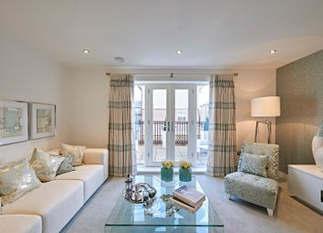Thumbnail 3 bedroom semi-detached house for sale in Eleanor Cross Road, Waltham Cross