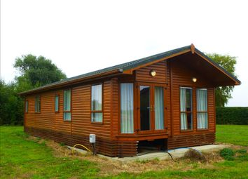 Thumbnail 2 bedroom lodge for sale in Chapel Hill, Lincoln