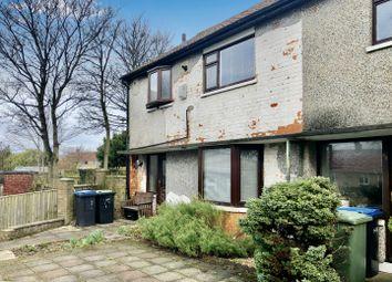 3 bed terraced house for sale in Brandlings Way, Peterlee, Durham SR8