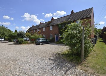 Thumbnail 4 bed end terrace house for sale in Lincoln Green Lane, Tewkesbury, Gloucestershire