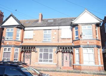 Thumbnail 1 bed flat to rent in Moorland Road, Didsbury