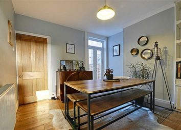 Thumbnail 3 bed terraced house for sale in Cyril Road, Worcester
