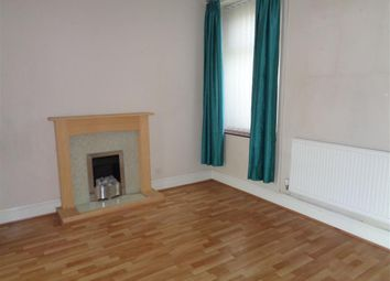 Thumbnail 3 bed terraced house to rent in Fair View, Cefn Fforest, Blackwood