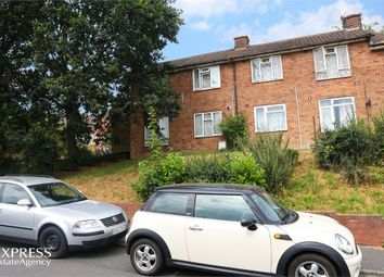 Thumbnail 1 bedroom flat for sale in Warrens Hall Road, Dudley, West Midlands