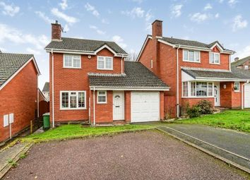 3 bed detached house for sale in Plympton, Plymouth, Devon PL7