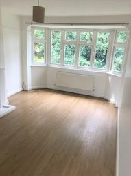Thumbnail 1 bed maisonette to rent in South Western Road, St Margarets