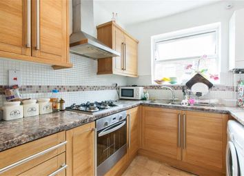 Thumbnail 3 bedroom flat to rent in Palermo Road, London
