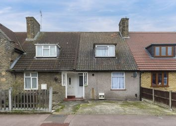 Thumbnail 2 bed terraced house for sale in Downing Road, Dagenham