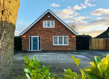 Thumbnail 2 bedroom detached bungalow for sale in Church Lane, Selston, Nottingham